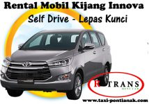 Rental Mobil | Grand New Kijang Innova